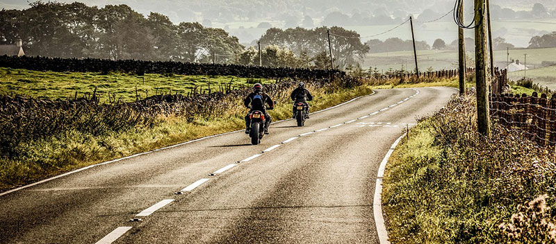 ProBike Advanced Motorcycle Training Courses, North Wales and West